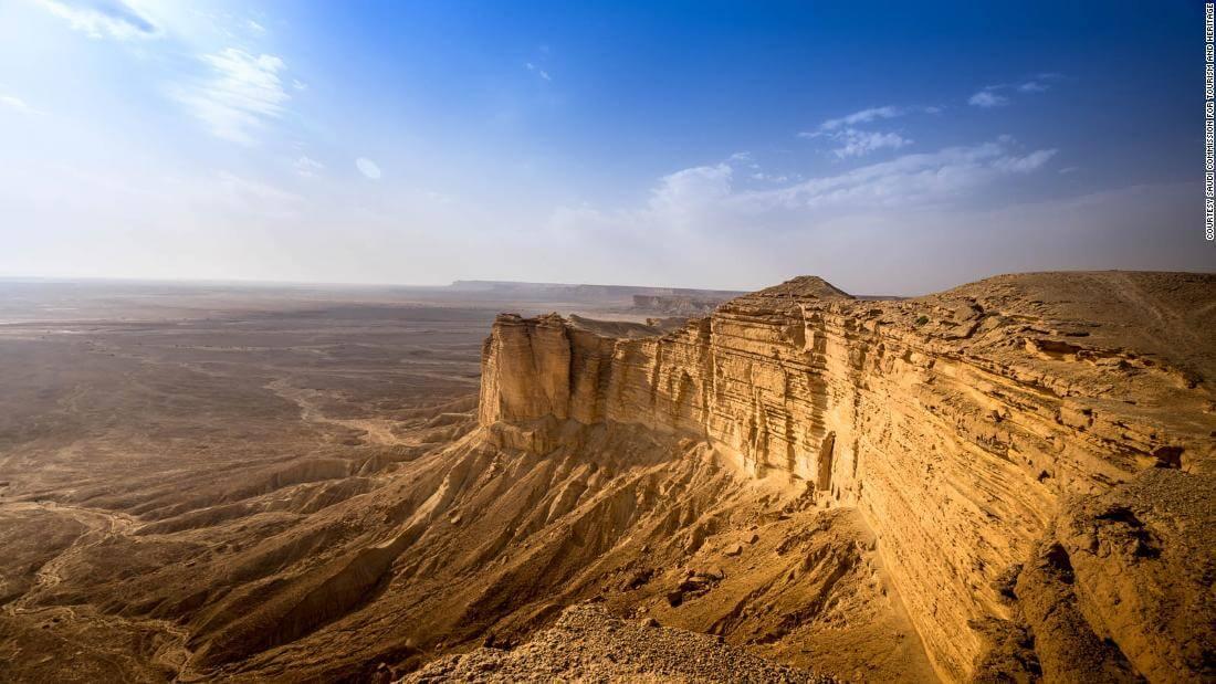 Tourism in Saudi