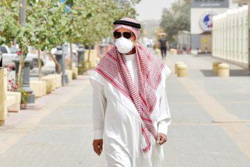 Saudi Arabi Covid 19